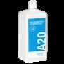 Купить универсальный концентрат для дезинфекции и очистки инструментов A20, 1литр.