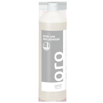 Купить средство для чистки духовых шкафов и гриля O01.