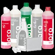 Жидкое чистящее средство, купить оптом