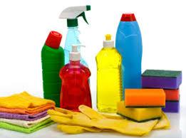 Производители бытовой химии и чистящих средств, продажа оптом