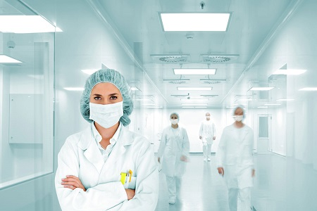 Контроль качества и эффективности дезинфекции и стерилизации
